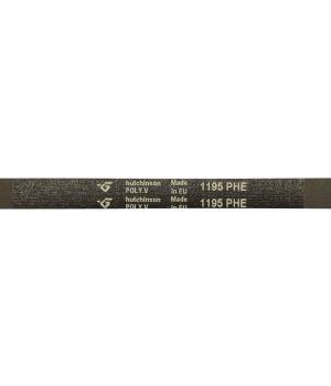 Ремень для стиральной машины PHE 1195 H7