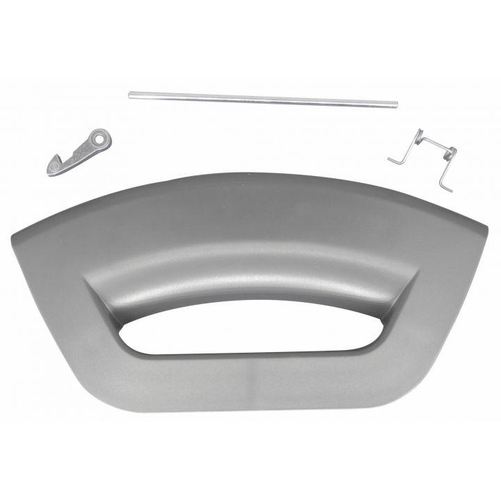 Ручка люка 286151 для стиральных машин Ariston/Indesit