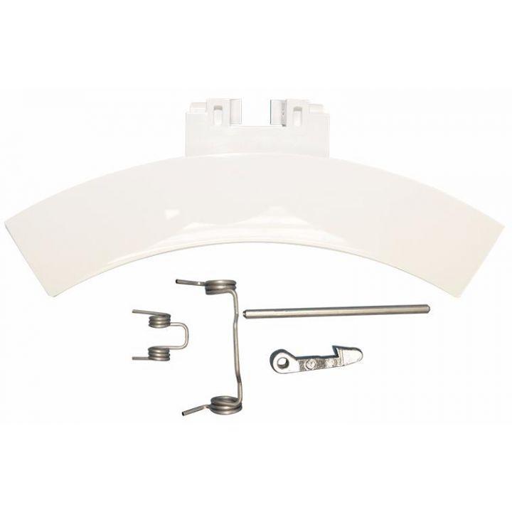 Ручка люка 4055193256 стиральных машин Electrolux/Zanussi