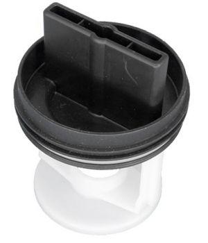 Фильтр слива 172339 стиральных машин Bosch/Siemens