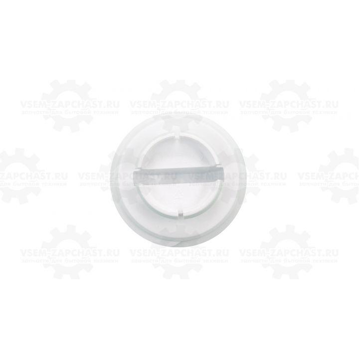 Крышка 1320711003 сливного фильтра Electrolux/Zanussi/AEG