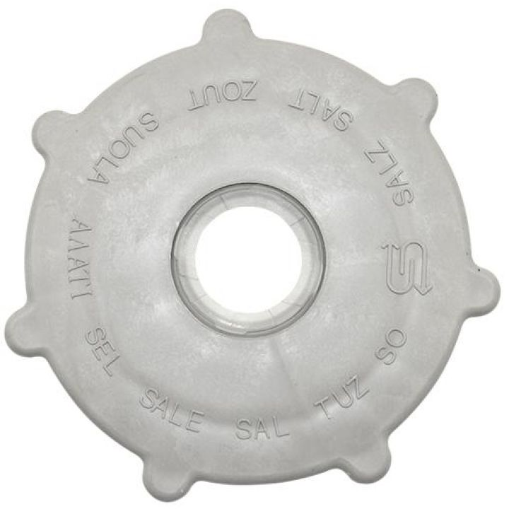 Крышка 165259 бункера для соли ПММ Bosch/Siemens