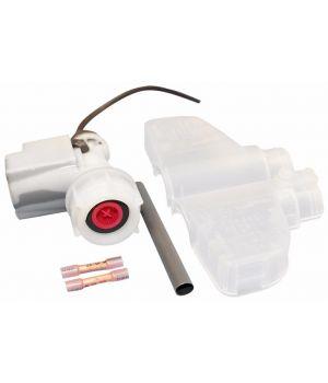 Клапан 645701 аквастоп для шланга ПММ Bosch/Siemens