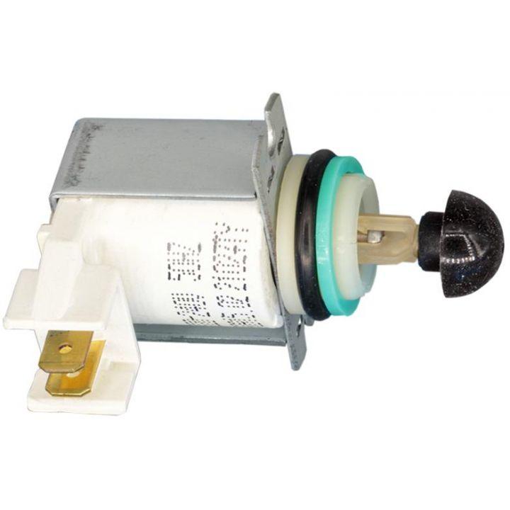 Клапан выходной 166874 ПММ Bosch/Siemens