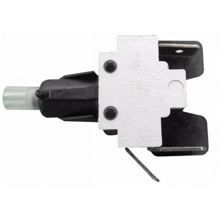 Кнопка сетевая 1833120400 ПММ Beko вкл/выкл