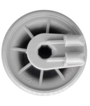 Ролик 611475 нижней корзины Bosch/Siemens