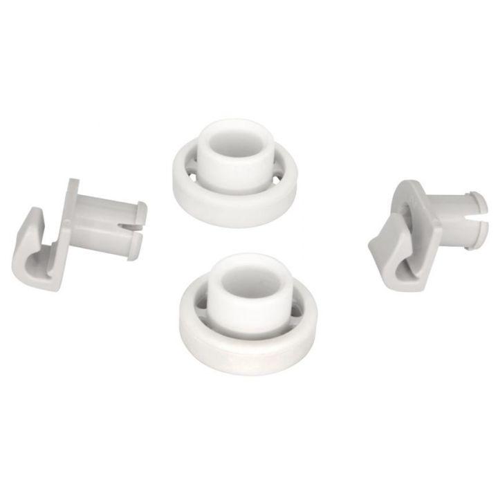 Ролики 424717 верхней корзины Bosch/Siemens (2шт.)