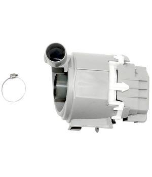 Циркуляционный насос 651956 ПММ Bosch/Siemens