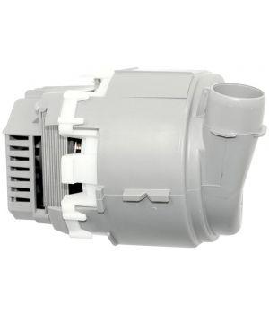 Циркуляционный насос 654575 ПММ Bosch/Siemens