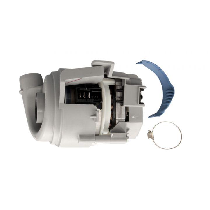 Циркуляционный насос 12019637 ПММ Bosch/Siemens