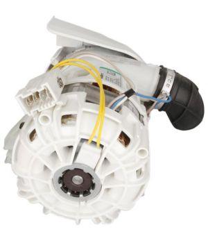 Циркуляционный насос 140002106015 ПММ Electrolux/Zanussi