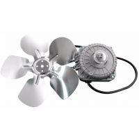 Мотор вентилятора обдува холодильника YZF5-13 5W + крыльчатка