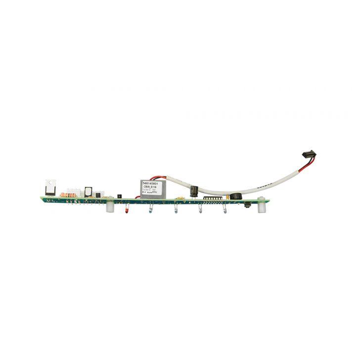 Электронный модуль 651069472 индикации холодильника Ardo