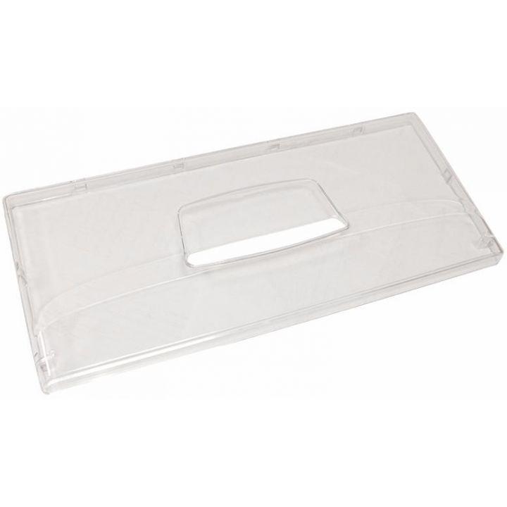 Панель ящика 283521 холодильника Ariston/Indesit с пиктограммой