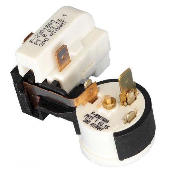 Реле компрессора РКТ-1 холодильника