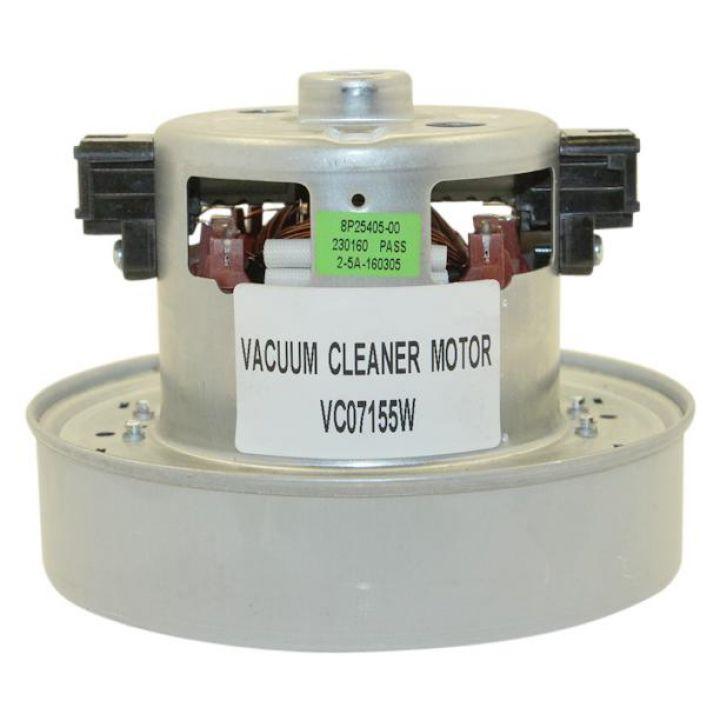 Двигатель VC07155W пылесоса 1600W