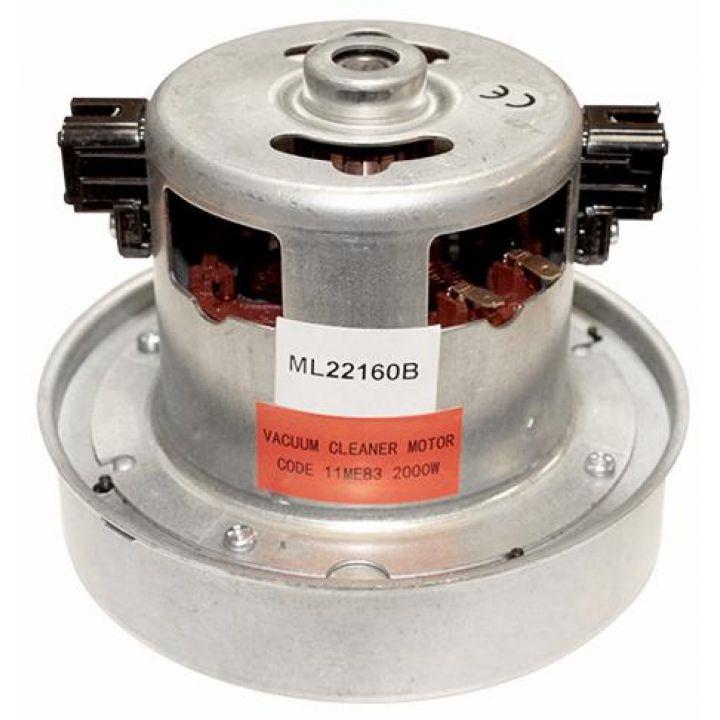 Двигатель 11me83 пылесоса 2000W