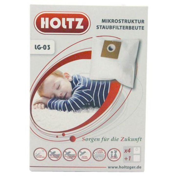 Мешок-пылесборник Holtz LG-03 для пылесосов LG