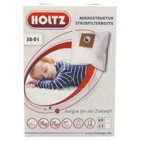 Мешок-пылесборник Holtz SB-01 для пылесосов