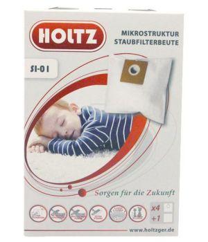 Мешок-пылесборник Holtz SI-01 для пылесосов