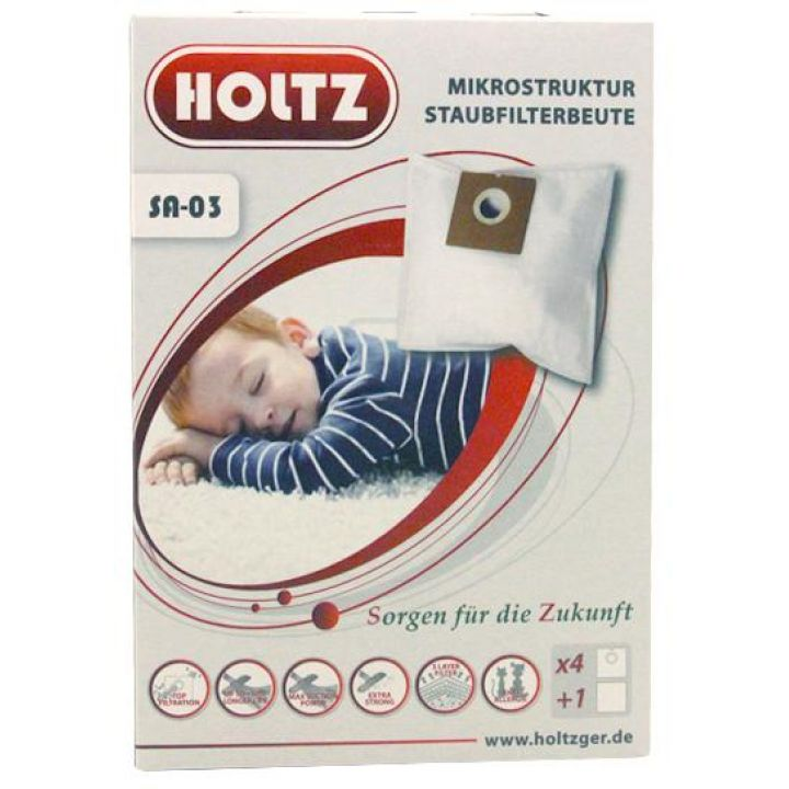 Мешок-пылесборник Holtz SA-03 для пылесосов Samsung
