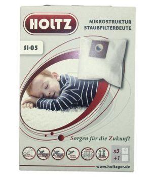 Мешок-пылесборник Holtz SI-05 для пылесосов