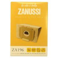 Бумажные пылесборники Zanussi ZA-196 для пылесосов Electrolux/Zanussi