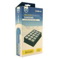 HEPA фильтр Neolux HSM-01 для пылесосов Samsung