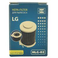 HEPA фильтр Neolux HLG-02 для пылесосов LG