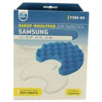 Фильтр Neolux FSM-09 для пылесосов Samsung