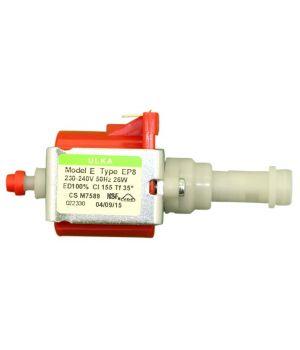 Насос Ulka EP8 Q115, 26W, 230V