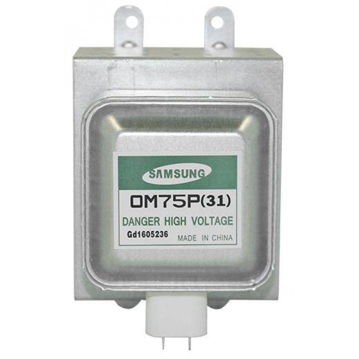 Магнетрон OM75P(31) СВЧ Samsung 1000W