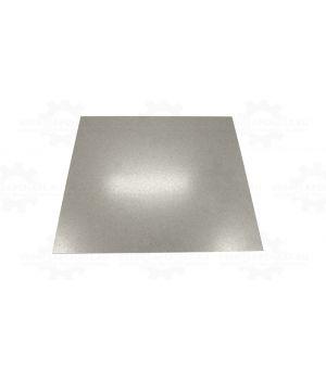 Слюда для СВЧ печей 300x300x0.4 мм