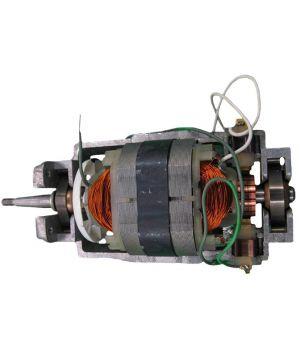 Двигатель мясорубки Помощница (ДК58-100-12.04)