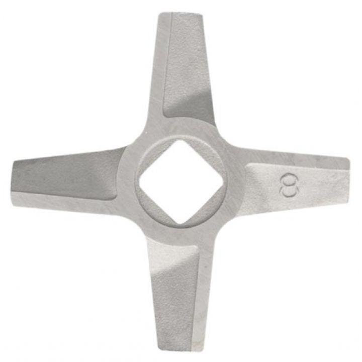 Нож MGR105BO для мясорубки Bosch/Zelmer №8