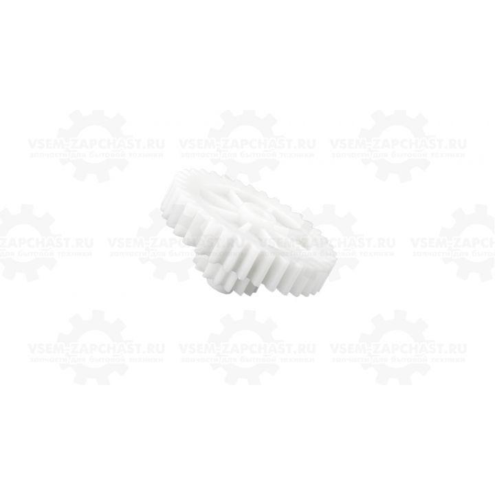 Шестерня мясорубки SMR074 Saturn/Магнит/Redmond/Vitek