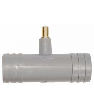 Антисифонный клапан COD.459 20x20мм