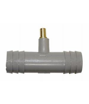 Антисифонный клапан COD.458 17x17мм