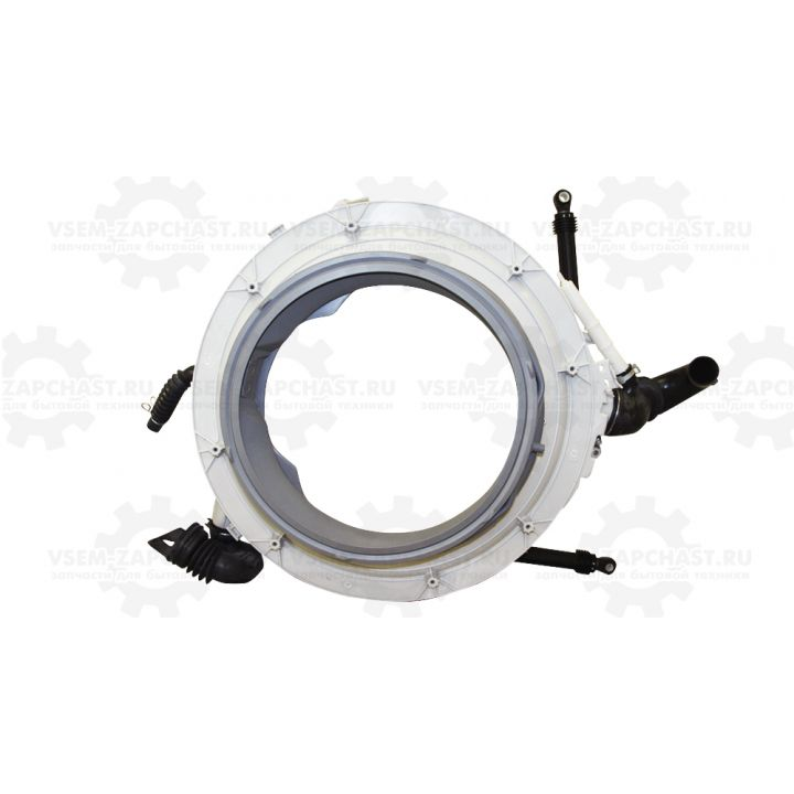 Полубак передний ACQ68922604 стиральной машины LG