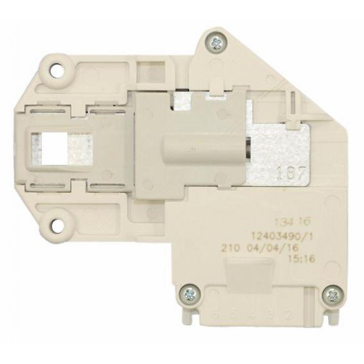 Блокировка люка 1240349017 стиральных машин Electrolux/Zanussi/AEG