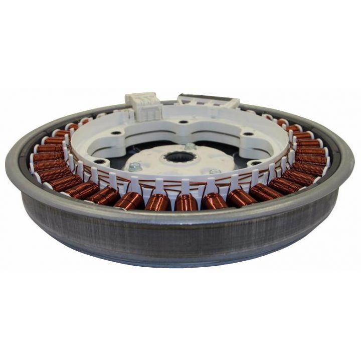 Двигатель MEV348143 стиральной машины LG