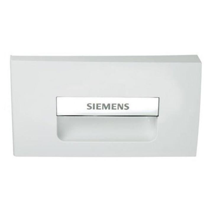 Ручка дозатора 648057 стиральной машины Siemens