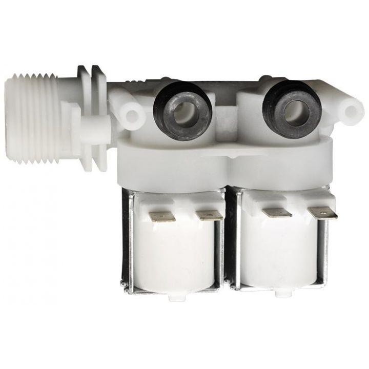 Клапан подачи воды 066518 Ariston/Indesit под клемы