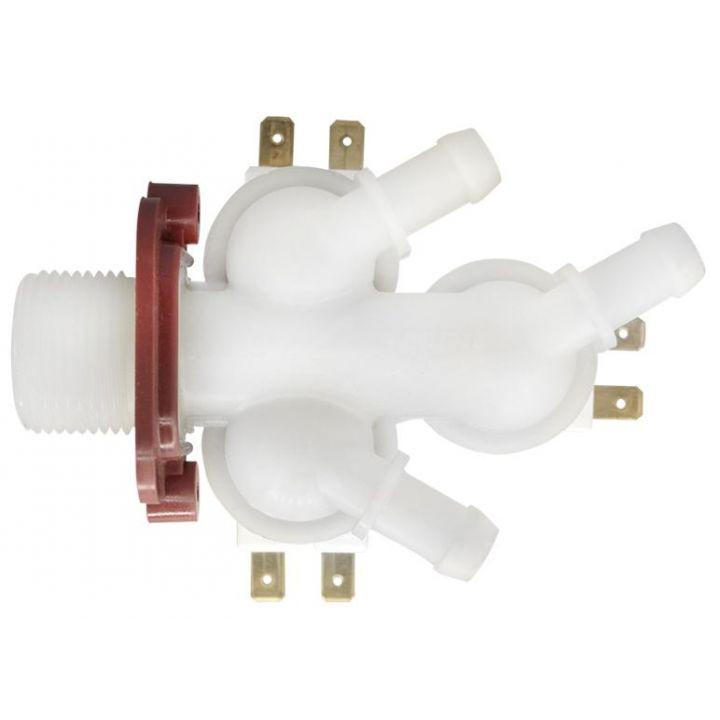 Клапан подачи воды 3*180