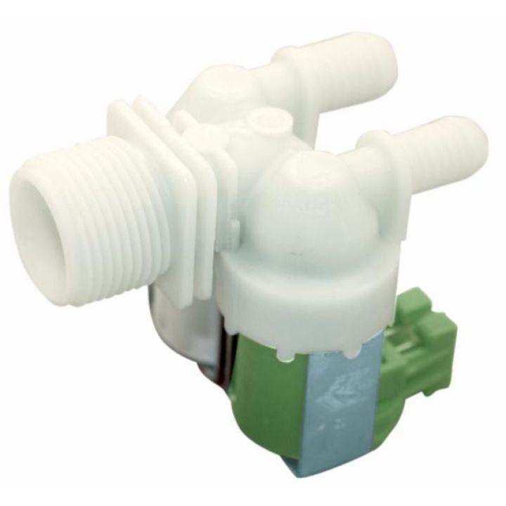 Клапан подачи воды 3792260725 Electrolux/Zanussi 2*180