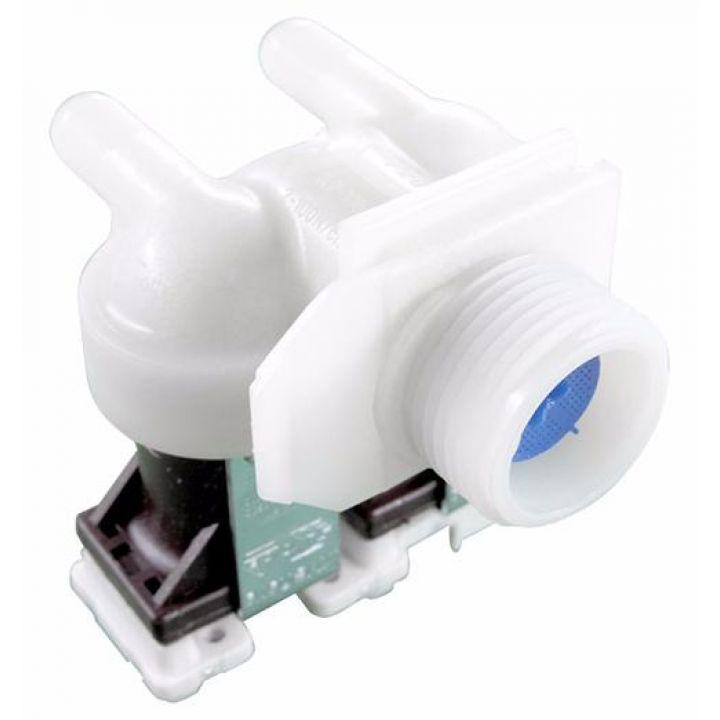 Клапан подачи воды 181818 Bosch/Siemens 2*180