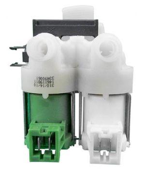 Клапан подачи воды 1468766389 Electrolux/Zanussi/AEG 2*180