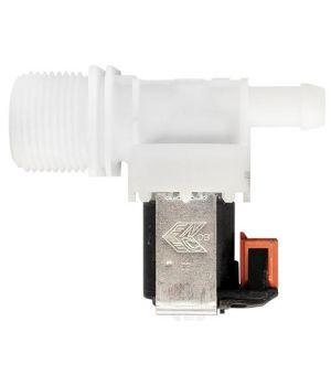 Клапан подачи воды 273883 Ariston/Indesit 1*180