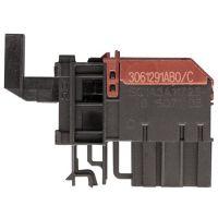 Кнопка сетевая Bosch 4 контакта (160962)