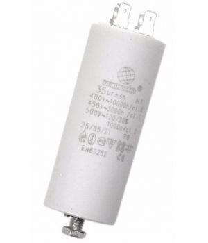 Конденсатор для стиральной машины СВВ60 35МкФ